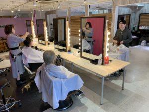 via一宮店【愛知県/一宮】アシスタントの方大歓迎★美容師アシスタント、美容師スタイリストの正社員求人